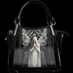 Only Love Remains 3D Handbag